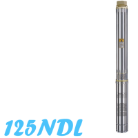 125NDL 5.0/x