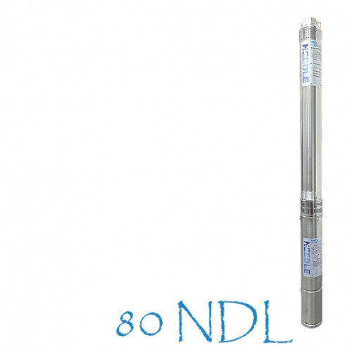 80NDL 2.5/x